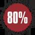 Kares Karma - kiełbasa ROXI - zawiera 80% mięsa