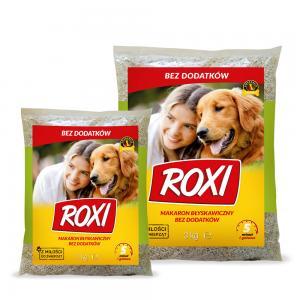 ROXI - makaron bez dodatków