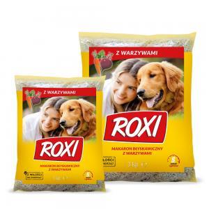 ROXI - makaron z warzywami
