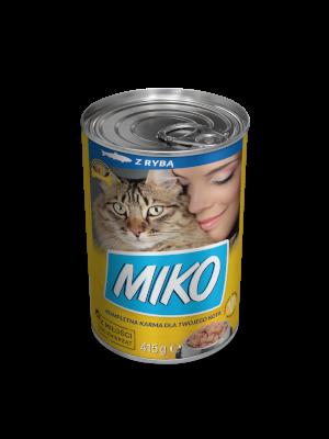 MIKO - kawałki w galaretce